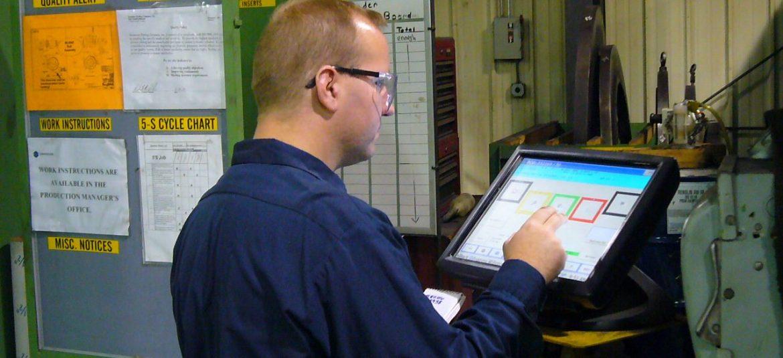 Improve Job Shop Turnaround Times with Machine Tracking Software