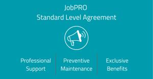 JobPRO Standard Level Agreement