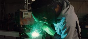 Manufacturing Job Shop Characteristics