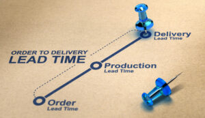 Improve Order To Delivery Times with JobPRO Job Shop Management Solutions