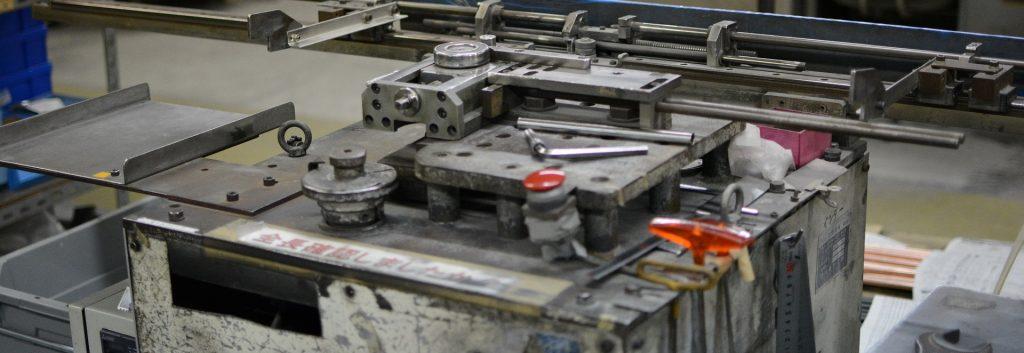 Manufacturing Job Shop