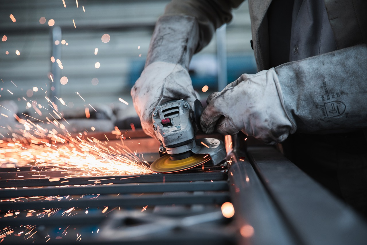 Why Manufacturing Operations Need a Great ERP Solution